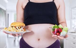 alimentos evitar en el embarazo